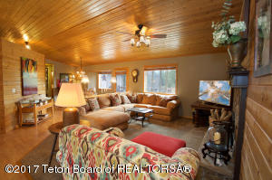 36 CREEK CIRCLE, Star Valley Ranch, WY 83127