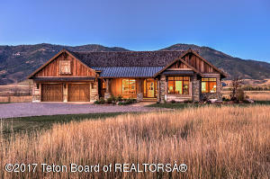 119 ANTLER WAY, Swan Valley, ID 83449