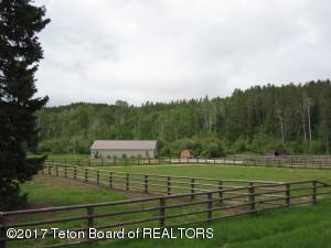 7700 S 4555 W, Victor, ID 83455