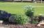 Beautifully Landscaped Yard.