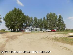98 FARSON 2ND EAST RD, Farson, WY 82932