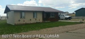 513 5TH AVE, Labarge, WY 83123
