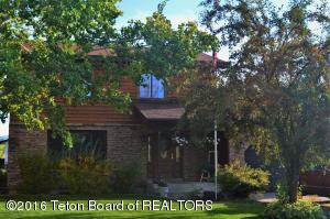 276 9TH AVENUE, Afton, WY 83110