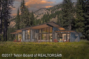 15415 TALL TIMBER RD, Jackson, WY 83001