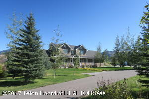 998 CO RD 148, Smoot, WY 83126