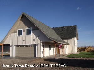 2759 SPRING CREEK RD, Fairview, WY 83119