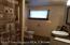 Main floor bathroom/master