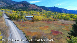 LOT 13 ASPEN WAY, Star Valley Ranch, WY 83127
