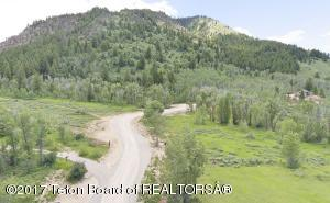 32 ACRES SUNRISE MOUNTAIN PLACE, Star Valley Ranch, WY 83127