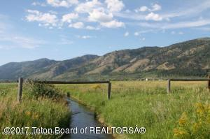 COUNTY RD 121, Bedford, WY 83112