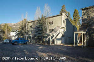 3944 S LAKE CREEK DRIVE, 8, Jackson, WY 83001