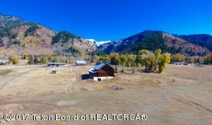 4490 CO RD 123, Bedford, WY 83112