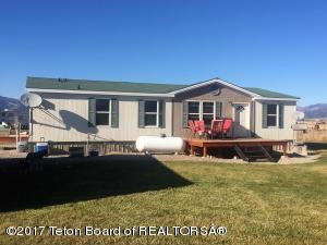 711 CRATER LN, Freedom, WY 83120