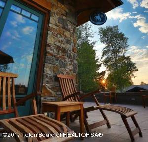 Great Location in Teton Village