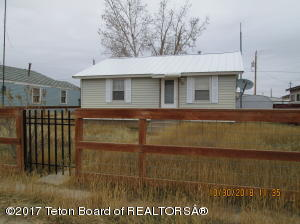 107 BALL LN, Marbleton, WY 83113