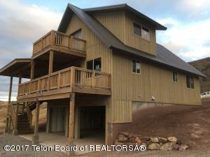 9 RIDGE DRIVE, Freedom, ID 83120