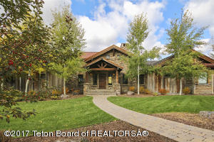 217 FLYWATER TRAIL, Etna, WY 83118