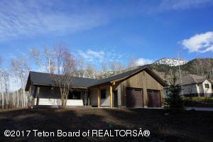 155 N FOREST DR, Star Valley Ranch, WY 83127