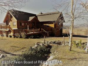 785 STAWBERRY HILLS DR, Bedford, WY 83112