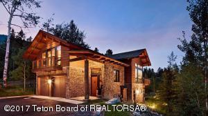 3100 GARNET ROAD, Teton Village, WY 83025