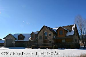 250 WILLOW LAKE DRIVE, Alpine, WY 83128