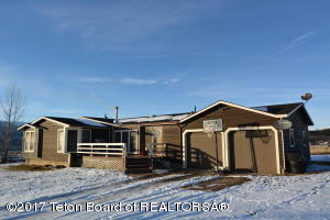 942 SADDLE DRIVE, Etna, WY 83118