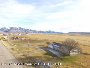 599 FAIRVIEW SOUTH, Fairview, WY 83110