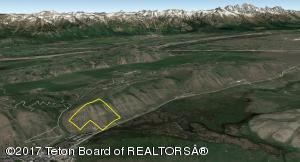 45.8 Acres on East Gros Ventre Butte