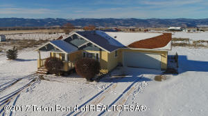 89 WEST STREET, Star Valley Ranch, WY 83127
