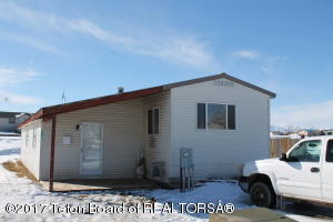 558 MAPLE ST, Labarge, WY 83123