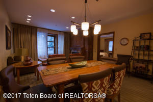 UNIT 9 GRANITE RIDGE ROAD, 139/140, Teton Village, WY 83025