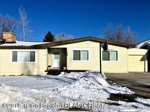 239 E 6TH AVE, Afton, WY 83110