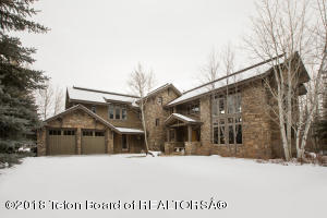 4270 W GREENS PLACE, Wilson, WY 83014