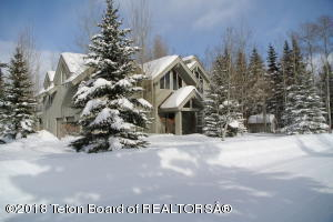 3030 WHITE PINE LANE, Wilson, WY 83014
