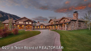 7165 JENSEN CANYON ROAD, Teton Village, WY 83025