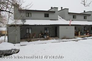 405 ASPEN DR, 6, Jackson, WY 83001