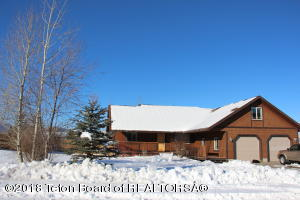 7906 MOUNTAIN SHADOWS WAY, Victor, ID 83455