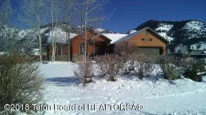 293 E ALTA DR., Star Valley Ranch, WY 83127