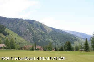 SVR UN12 LOT 59/WITH WATER, Star Valley Ranch, WY 83127