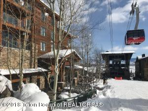 3340 W CODY LANE, 301, Teton Village, WY 83025