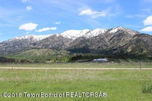 LOT 101 ASTER LOOP, Alpine, WY 83128