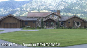 LOT 20 THE REFUGE PHASE III, Alpine, WY 83128