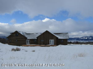 1560 OVERLOOK WAY, Victor, ID 83455