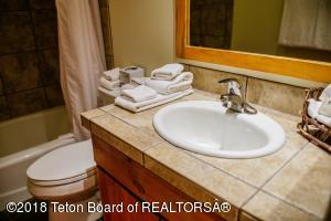 1698 EAST BUTTE ROAD, Jackson, WY 83001