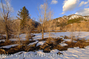 LOT 92 HARDMAN RD, Star Valley Ranch, WY 83127