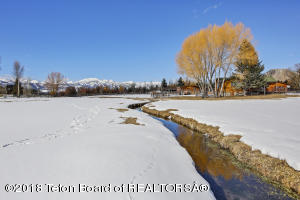 2075 SOUTH PARK RANCH RD, Jackson, WY 83001