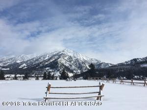 Views across road to Ferry Peak!!