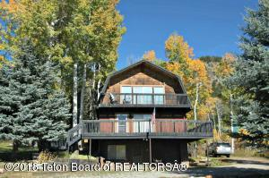 660 VISTA EAST DRIVE, Star Valley Ranch, WY 83127