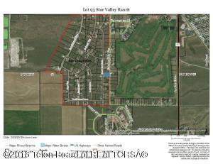 LOT 93 SCRUB OAK, Star Valley Ranch, WY 83127