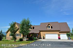 624 ALPINE WAY, Star Valley Ranch, WY 83127